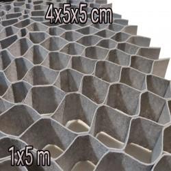 4x5x5 - 5 m2 -...